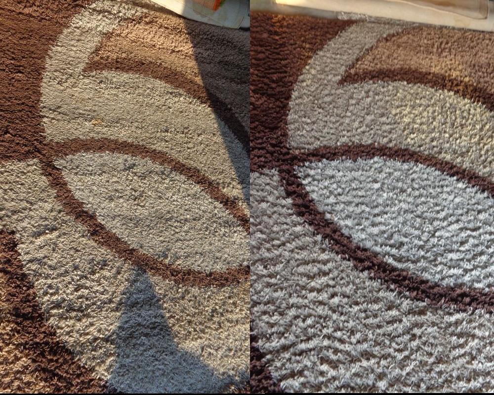Czyszczone dywany w Szczytnie